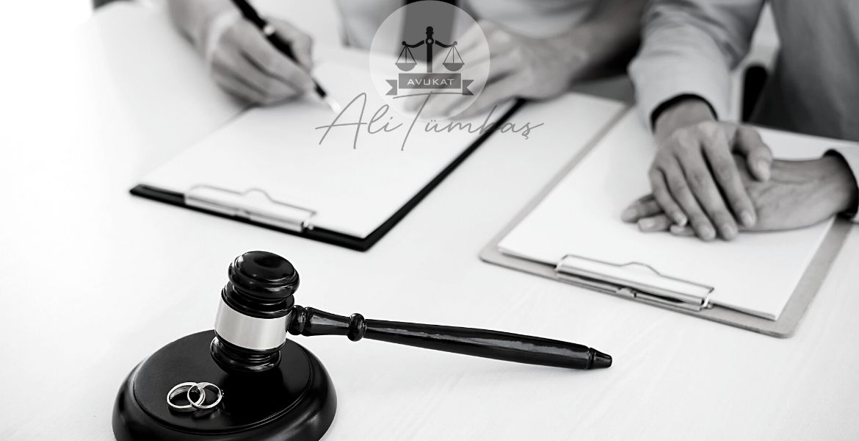 gaziantep boşanma avukatı anlaşmalı ve çekişmeli