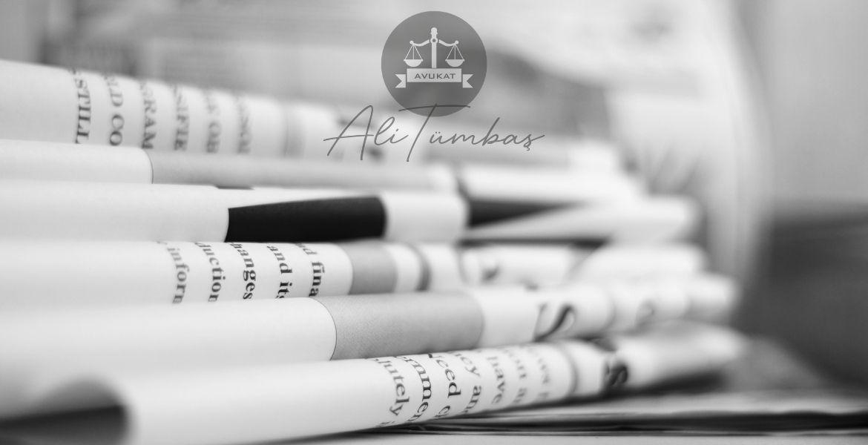 gaziantep avukat ali tumbas