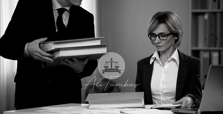 iş hukuku avukatı gaziantep
