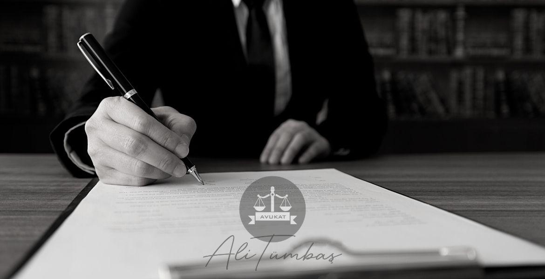 iş hukuku sözleşme avukat gaziantep işçi